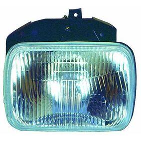 kjøpe ABAKUS Hovedlyskaster 551-1114R-LD-EH når som helst
