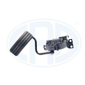 Αγοράστε ERA Αισθητήρας, θέση του πεντάλ γκαζιού 551299 οποιαδήποτε στιγμή