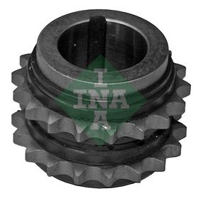 buy INA Gear, crankshaft 554 0049 10 at any time