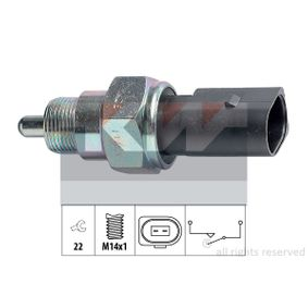 buy KW Switch, reverse light 560 238 at any time