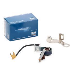 BERU контактен комплект, дистрибутор на запалване KS600 купете онлайн денонощно