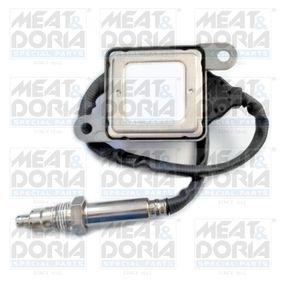 NOx Sensor, urea injection MEAT & DORIA — item: 57000  Buy now!