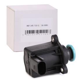 MAXGEAR клапан въздух, турбина 58-0081 купете онлайн денонощно