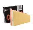 KAMOKA oro filtras F234301