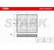 STARK Filter, interior air SKIF-0170071