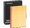RIDEX Luftfilter 8A0088 - rabatt 26%