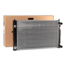Achat de MAGNETI MARELLI Radiateur, refroidissement du moteur 350213739003 pas chères