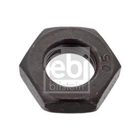 FEBI BILSTEIN Counternut, valve clearance adjusting screw 06638 cheap