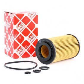 Pirkti FEBI BILSTEIN alyvos filtras 24661 nebrangu