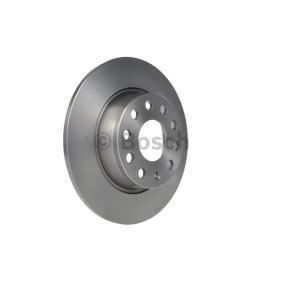 BOSCH Brake Disc 0 986 479 677 cheap