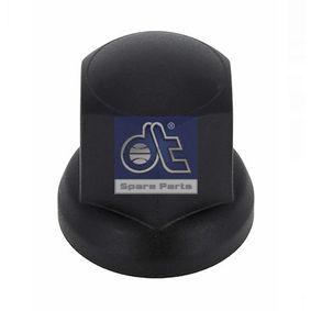 DT Cap, wheel nut 1.29003 - buy at a 16% discount