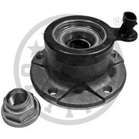 Comprare OPTIMAL Kit cuscinetto ruota 802331 poco costoso