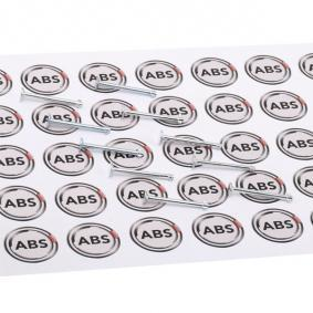 A.B.S. Stift fixare arc, saboti frana 96167 cumpără costuri reduse