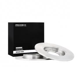 RIDEX Bremsscheibe 82B0030 günstig kaufen
