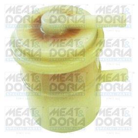MEAT & DORIA palivovy filtr 4523 kupte si levně