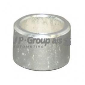 Αγοράστε JP GROUP CLASSIC Σωληνωτός αποστάτης, βάση στήριξης γόνατου ανάρτησης 1142350600 Σε χαμηλή τιμή
