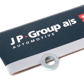 Pirkt JP GROUP JP GROUP Atbalstgredzens, Amortizatora statnes balsts 1152300100 lēti