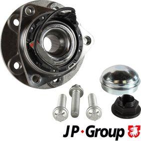 JP GROUP 1341301010 Radlagersatz