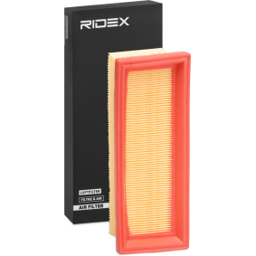 RIDEX Luftfilter 8A0314 günstig kaufen