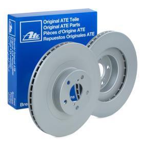 Pirkt ATE Bremžu diski 24.0124-0196.1 lēti