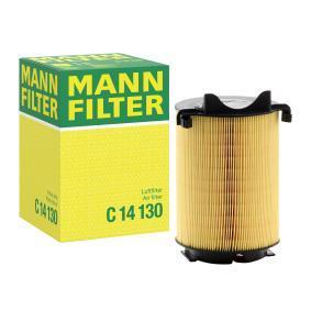 Pirkti MANN-FILTER oro filtras C 14 130 nebrangu
