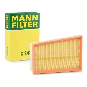 MANN-FILTER Luftfilter C 2433/2 günstig kaufen