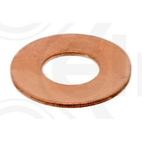 ELRING Seal Ring, nozzle holder 106.909 - buy at a 29% discount