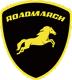 Snowrover 868 Roadmarch 2ERM415F riepas