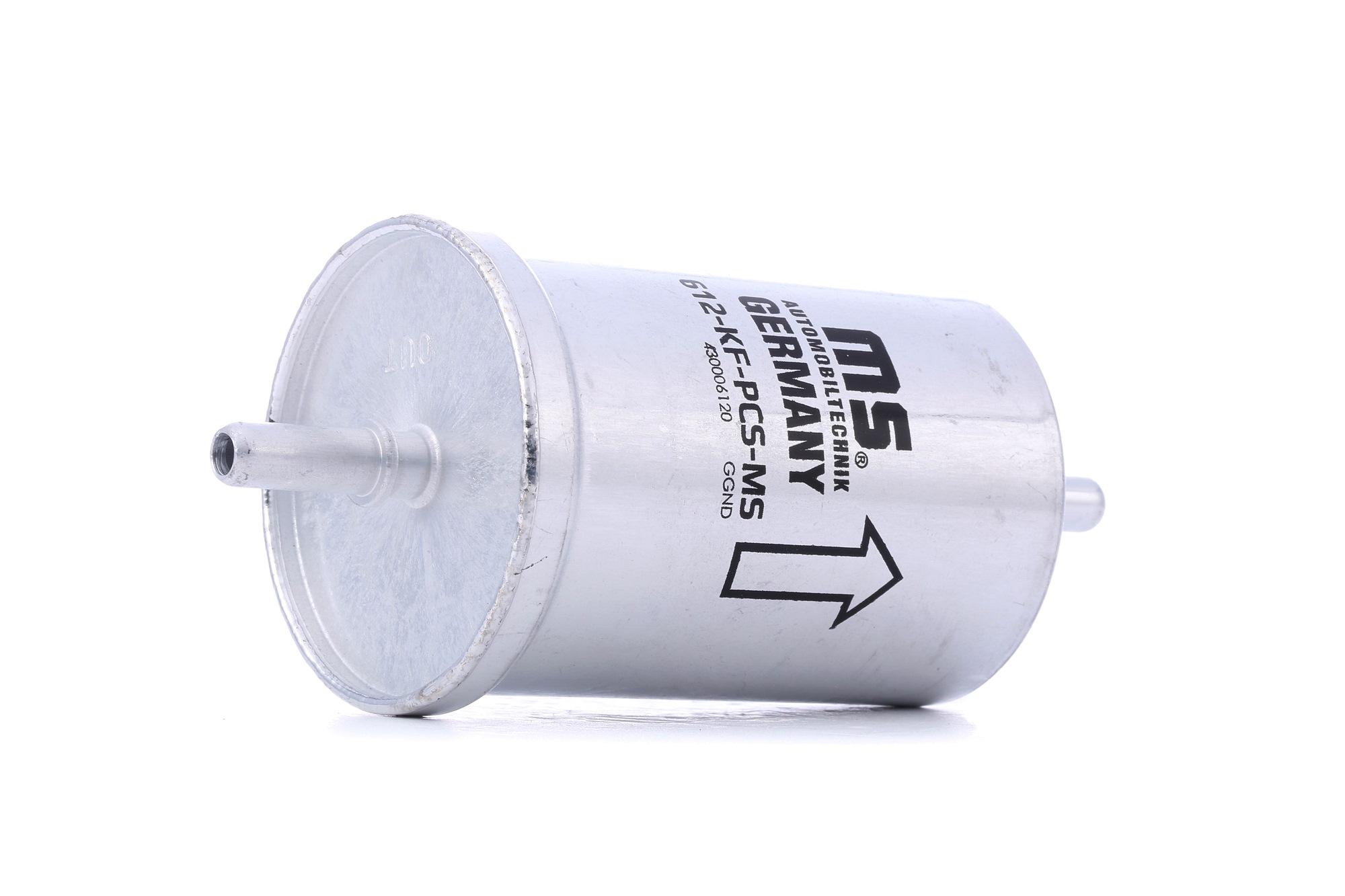 Original CITROËN Palivový filtr 612-KF-PCS-MS