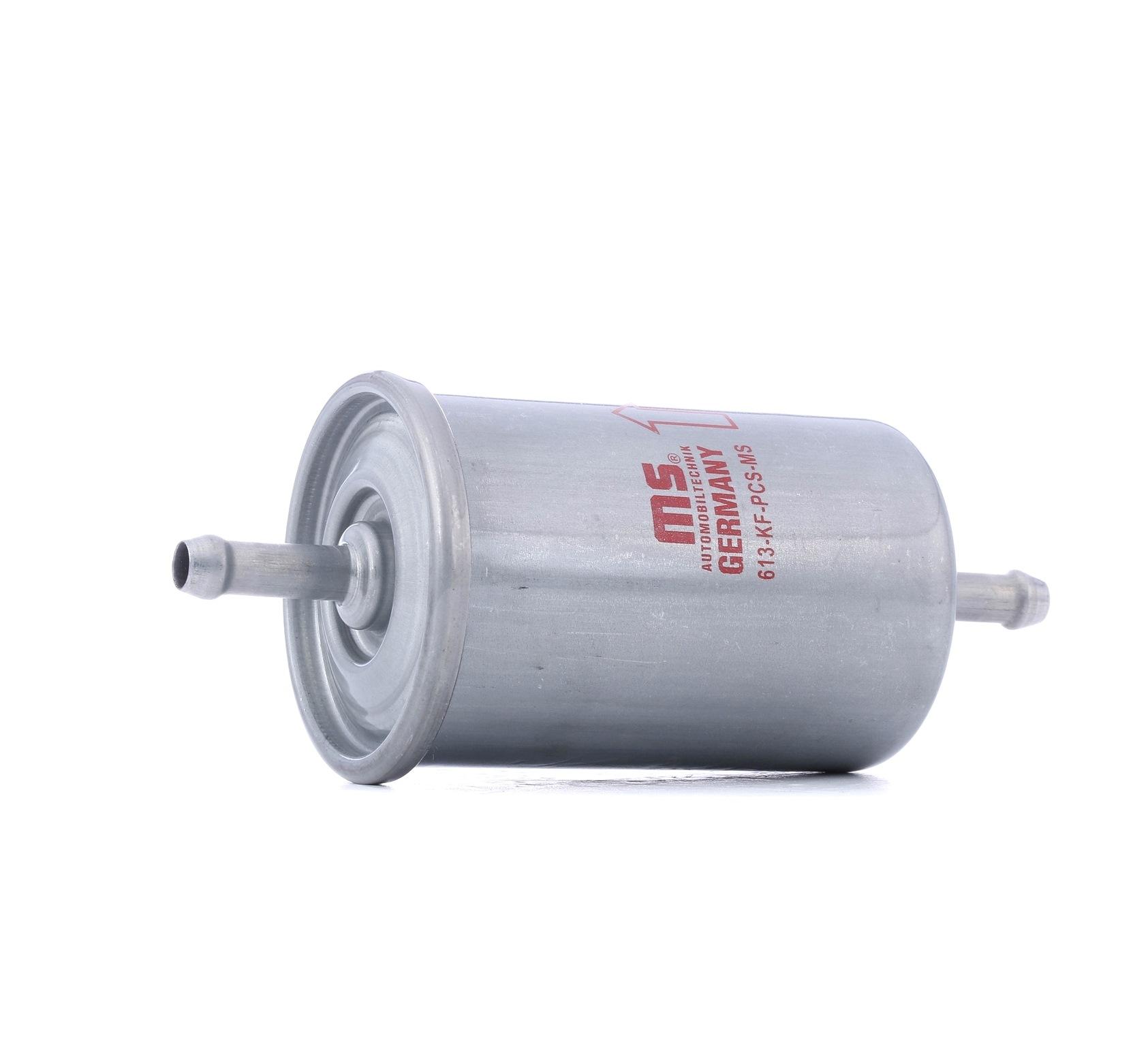 ISUZU Filtre à carburant d'Origine 613-KF-PCS-MS
