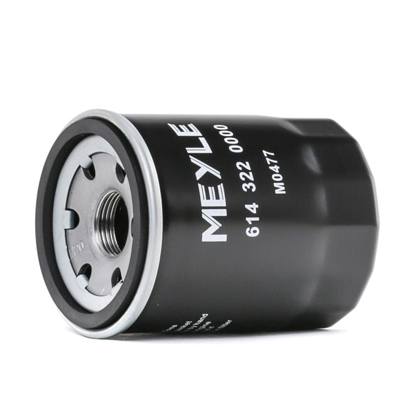 Oil Filter 614 322 0000 — current discounts on top quality OE 93156769 spare parts