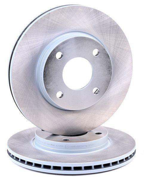 Brzdový kotouč 6575.10 — současné slevy na OE 98AB1125BE náhradní díly top kvality