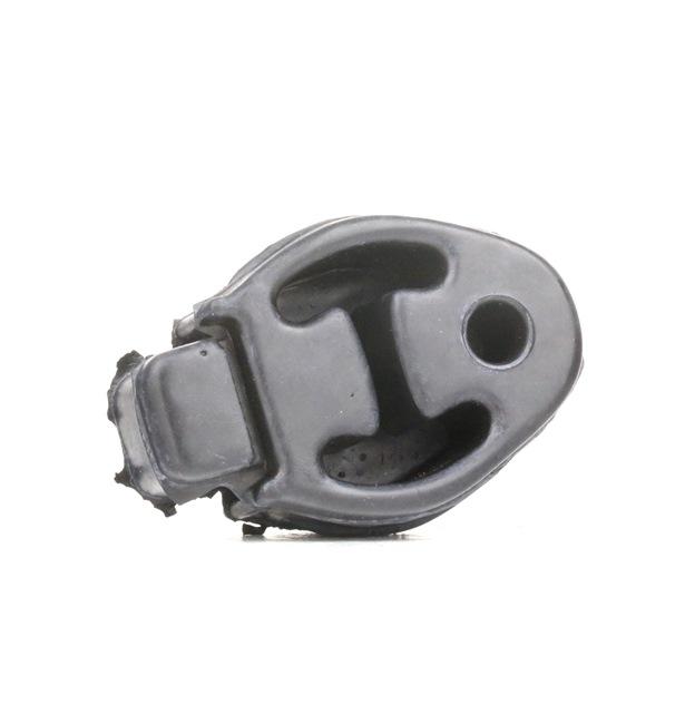 WALKER: Original Gummistreifen, Abgasanlage 80181 ()