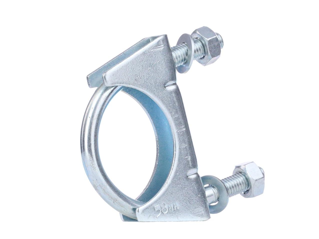 WALKER: Original Klemmstück, Abgasanlage 82328 ()