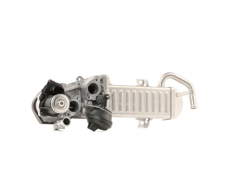 Volkswagen TOURAN 2019 Exhaust WAHLER 710861D: with EGR cooler, with gaskets/seals