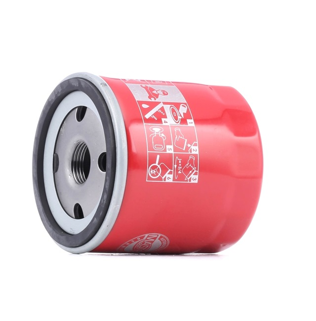 Oil Filter 712/37-OF-PCS-MS — current discounts on top quality OE 15208-65F0D spare parts
