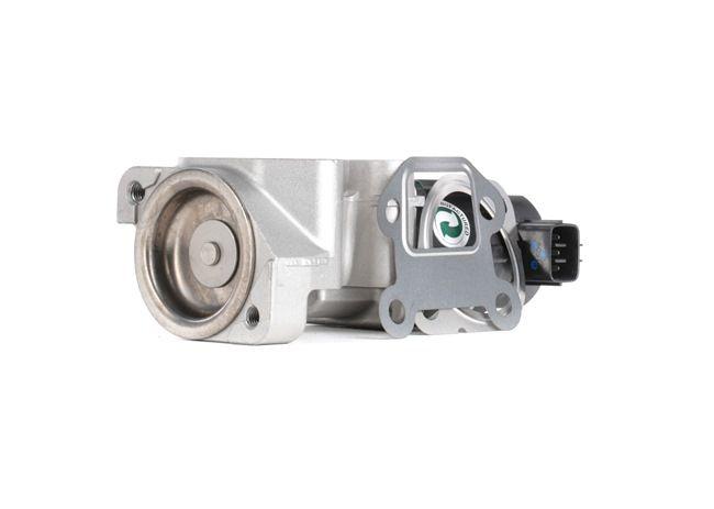 717720150 DRI elektrisch, mit Dichtungen Anschlussanzahl: 5 AGR-Ventil 717720150 günstig kaufen