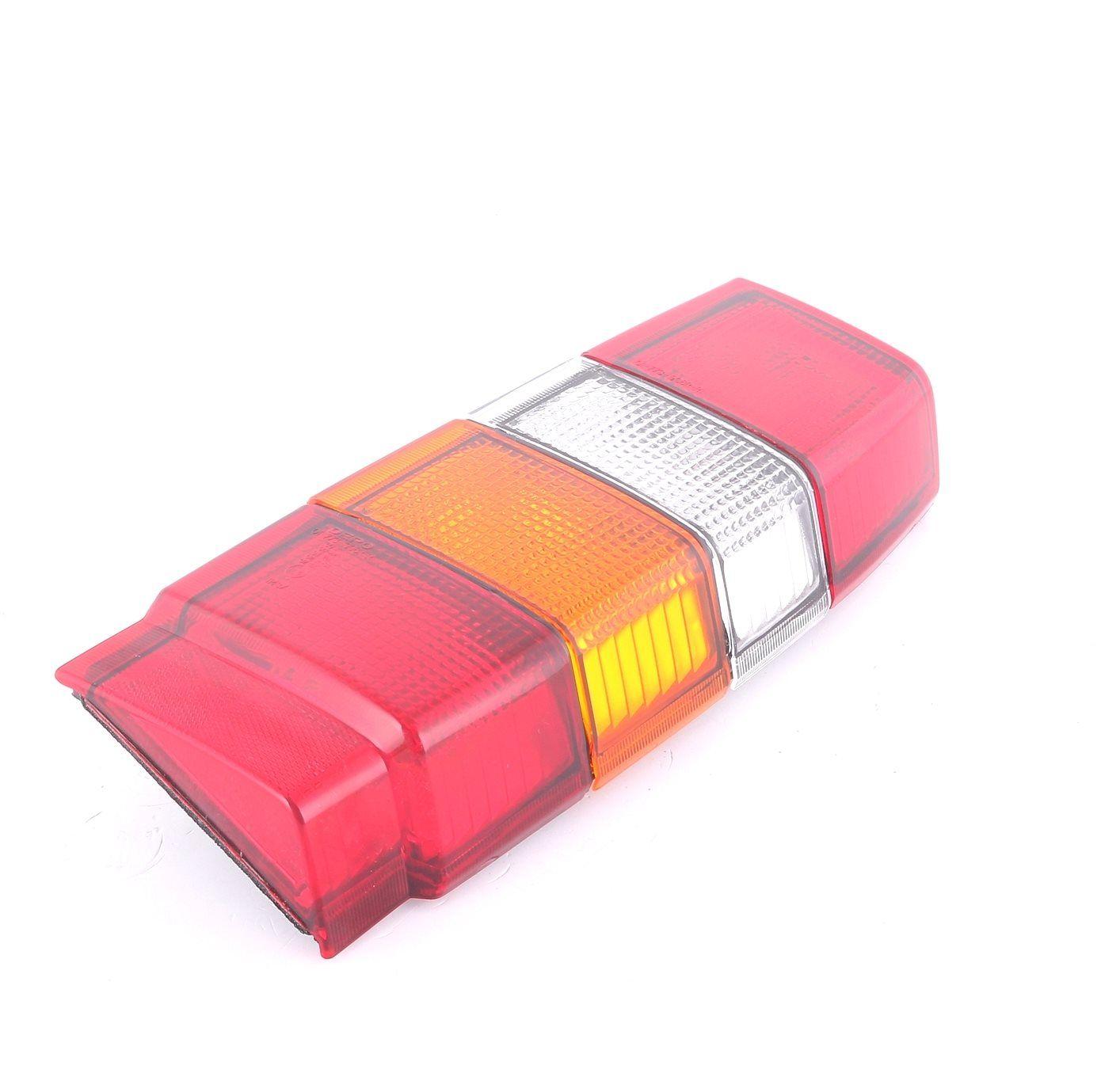 ABAKUS: Original Rücklicht 773-1908R-UE (Farbe: rot)