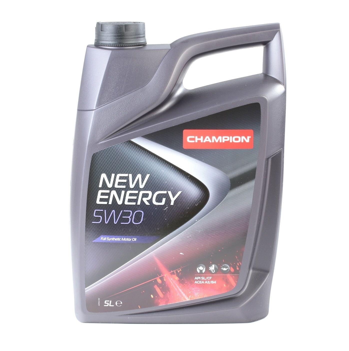 8200311 CHAMPION LUBRICANTS Motoröl - online kaufen
