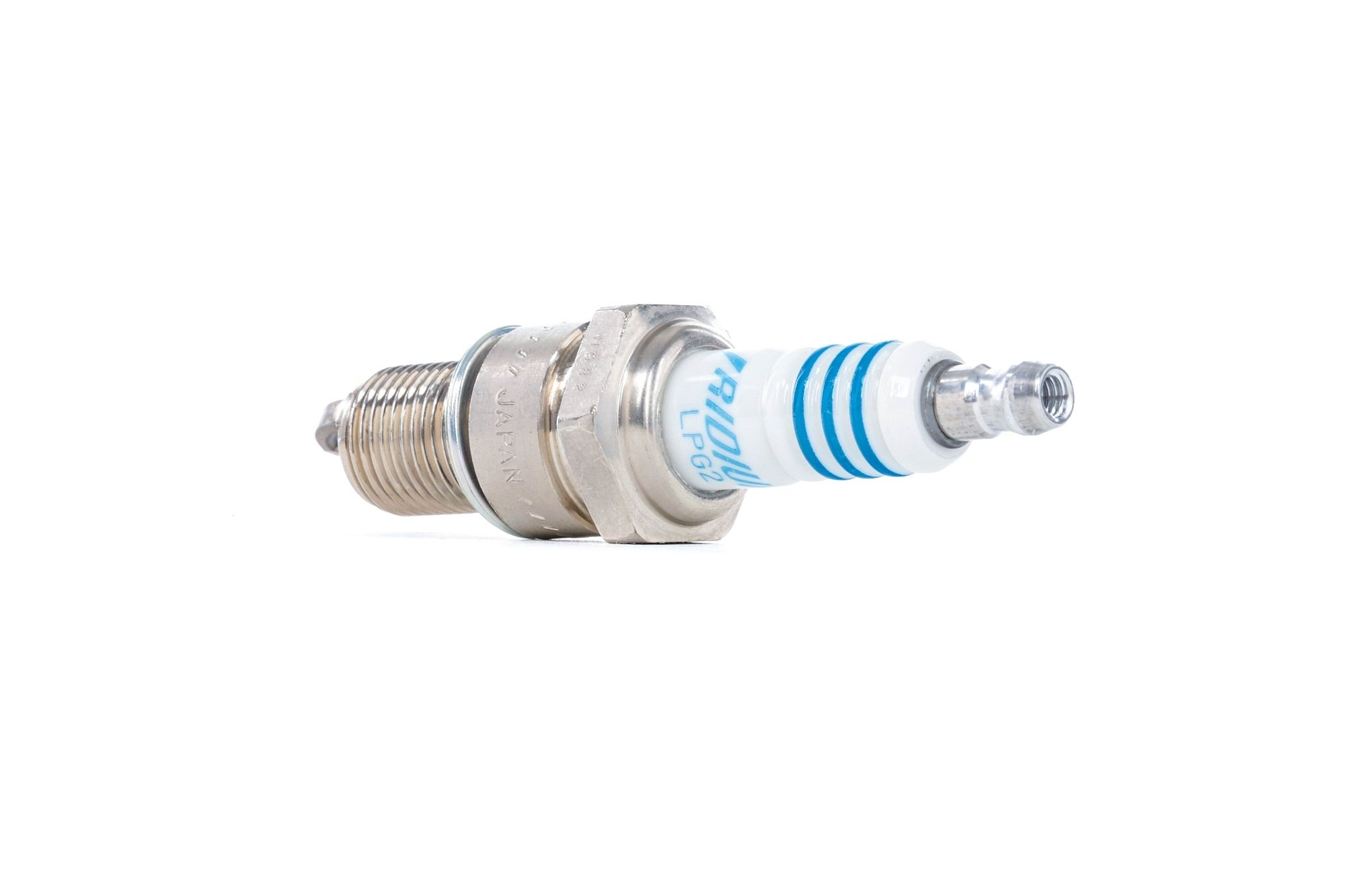 Купете LPG2 NGK LPG Laser Line CNG/LPG Запалителна свещ 1497 евтино
