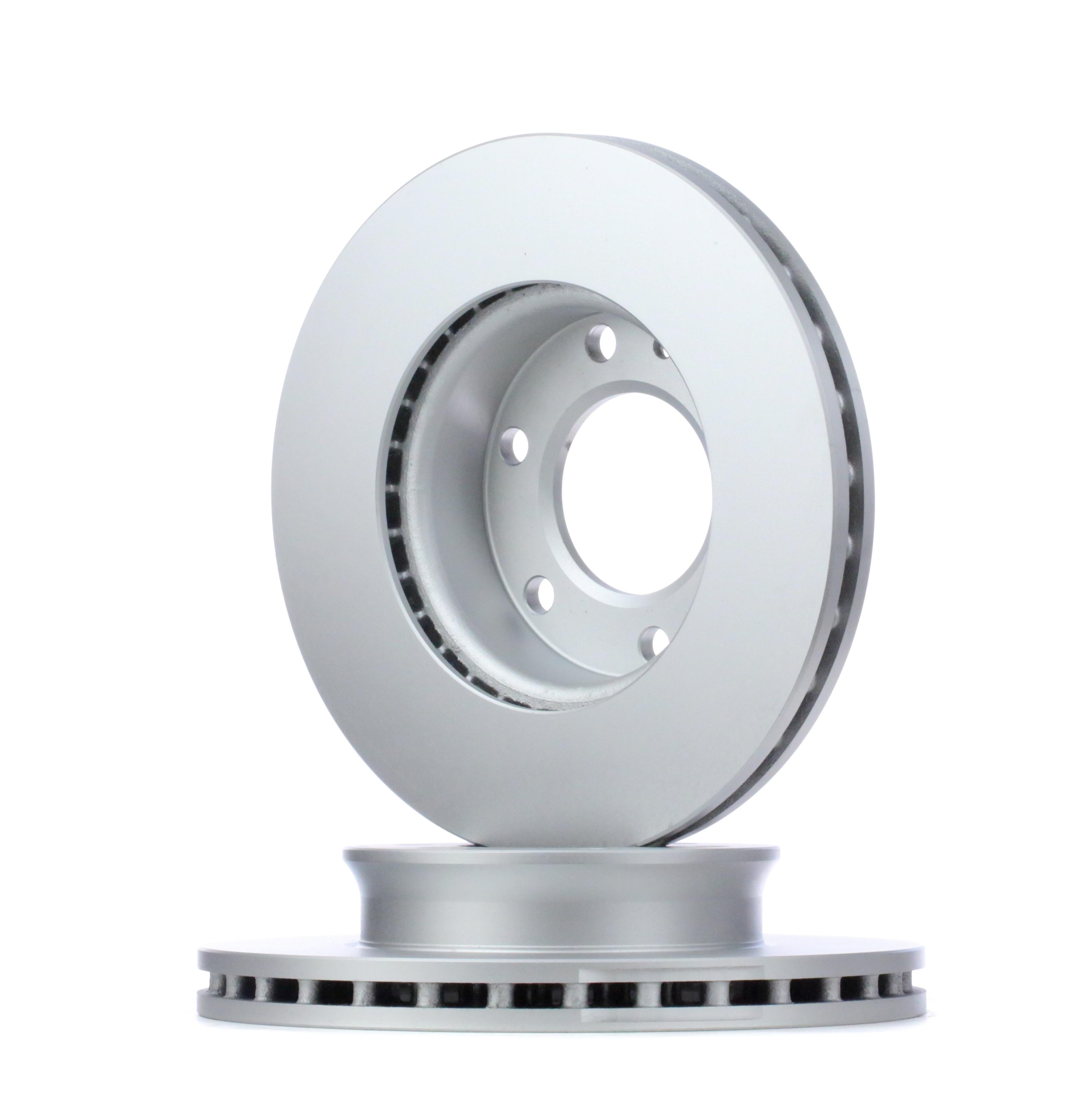 TEXTAR: Original Scheibenbremsen 93143203 (Ø: 300mm, Bremsscheibendicke: 28mm)
