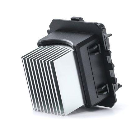 Gebläsewiderstand 95SKV050 Megane III Grandtour (KZ) 1.5 dCi 110 PS Premium Autoteile-Angebot