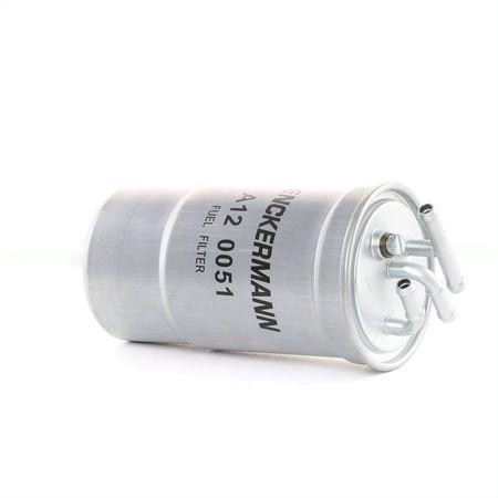 Kütusefilter A120051 — käesolevad soodustused top OE 1J0 127 401 kvaliteediga varuosadele