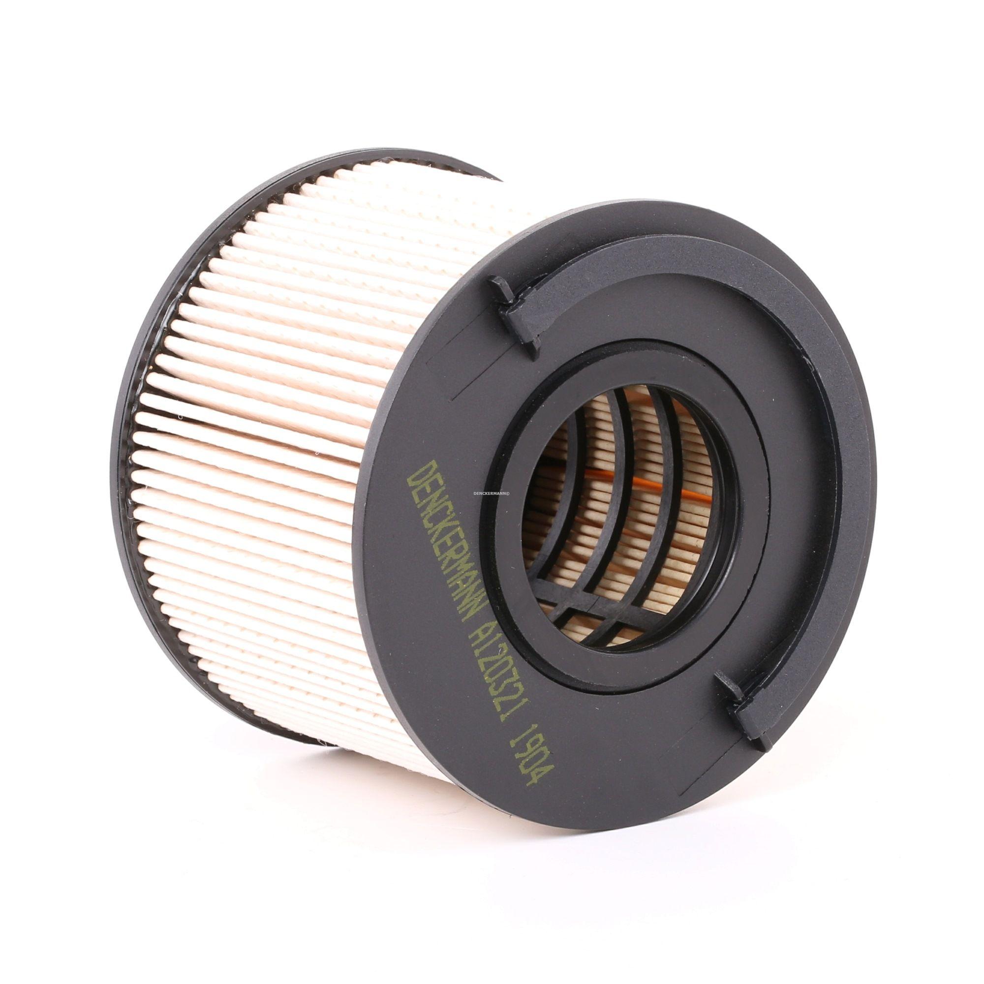 Palivový filtr A120321 s vynikajícím poměrem mezi cenou a DENCKERMANN kvalitou