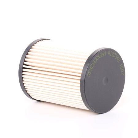 Palivový filtr A120340 DENCKERMANN – jenom nové autodíly