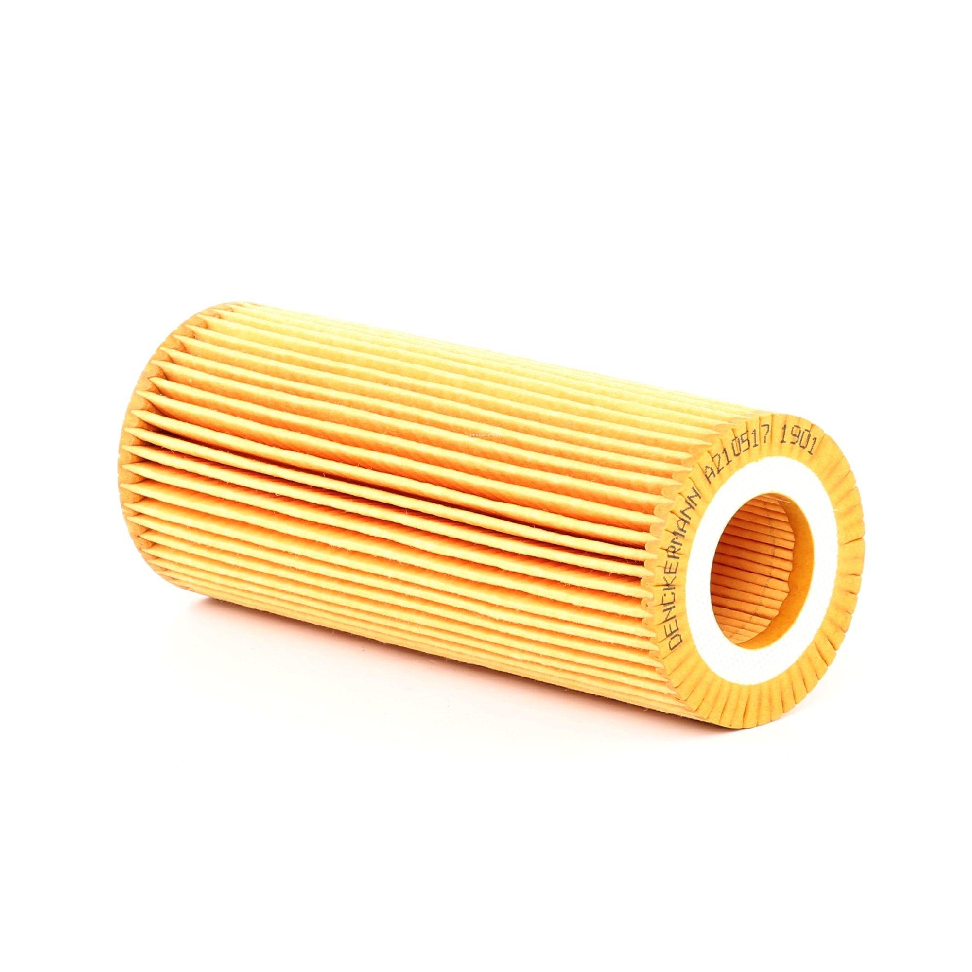 Alyvos filtras A210517 DENCKERMANN — tik naujos dalys