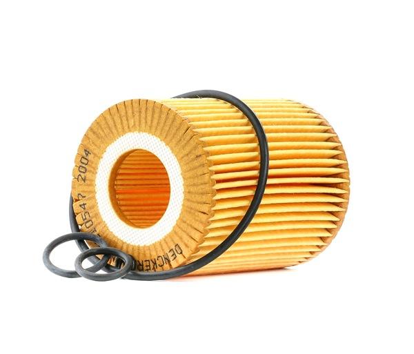 Ölfilter A210547 — aktuelle Top OE 642180000990 Ersatzteile-Angebote