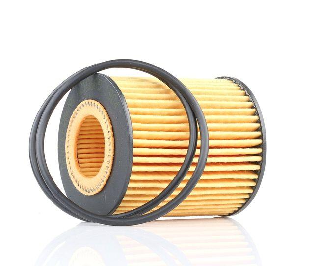 Ölfilter A210665 — aktuelle Top OE 03C115561 D Ersatzteile-Angebote
