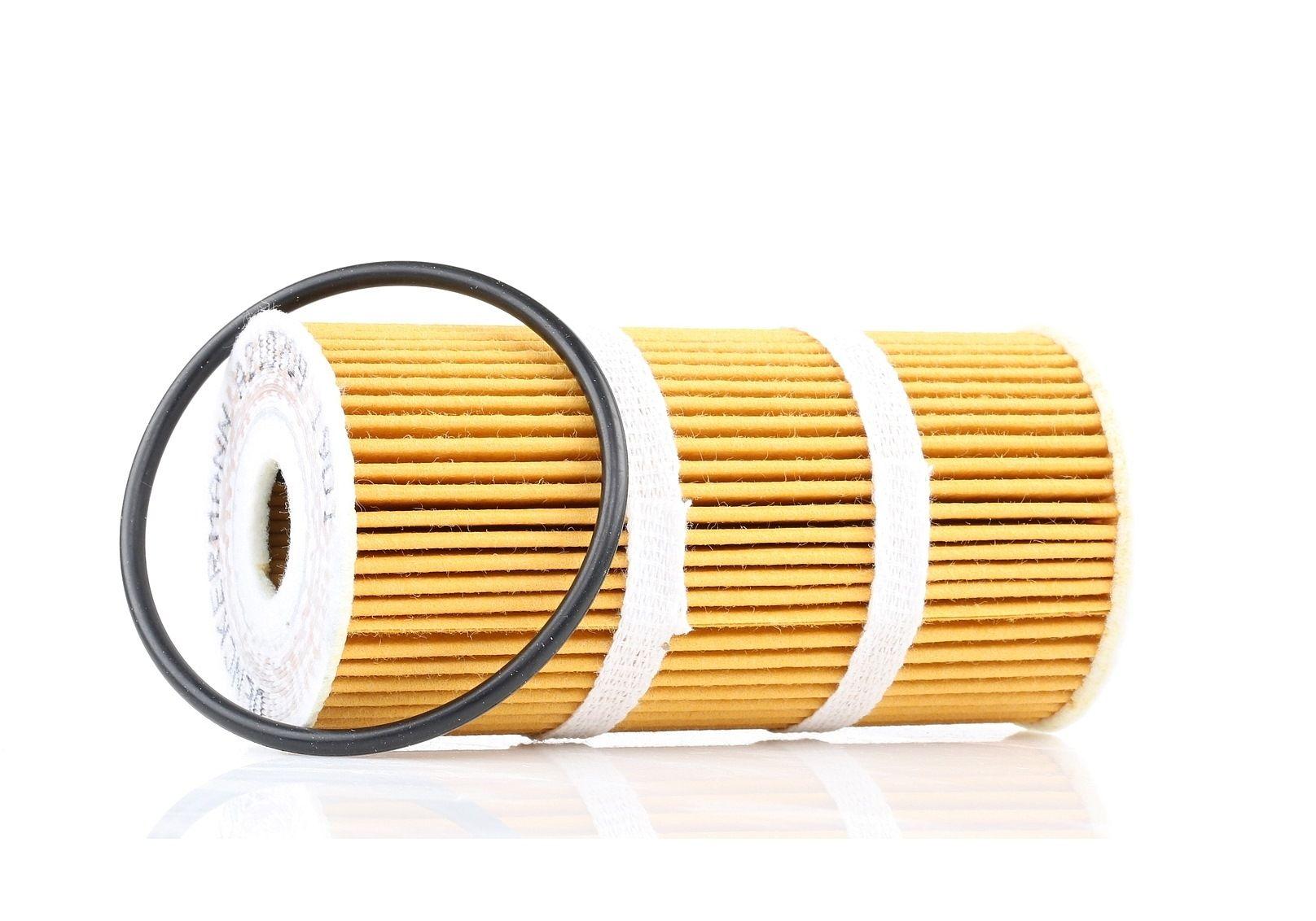 Alyvos filtras A210709 DENCKERMANN — tik naujos dalys