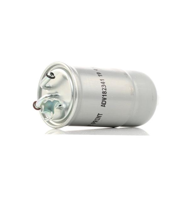 Kütusefilter ADV182341 — käesolevad soodustused top OE 2D0 127 399 kvaliteediga varuosadele